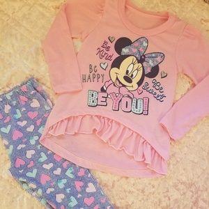 Disney's Minnie Set